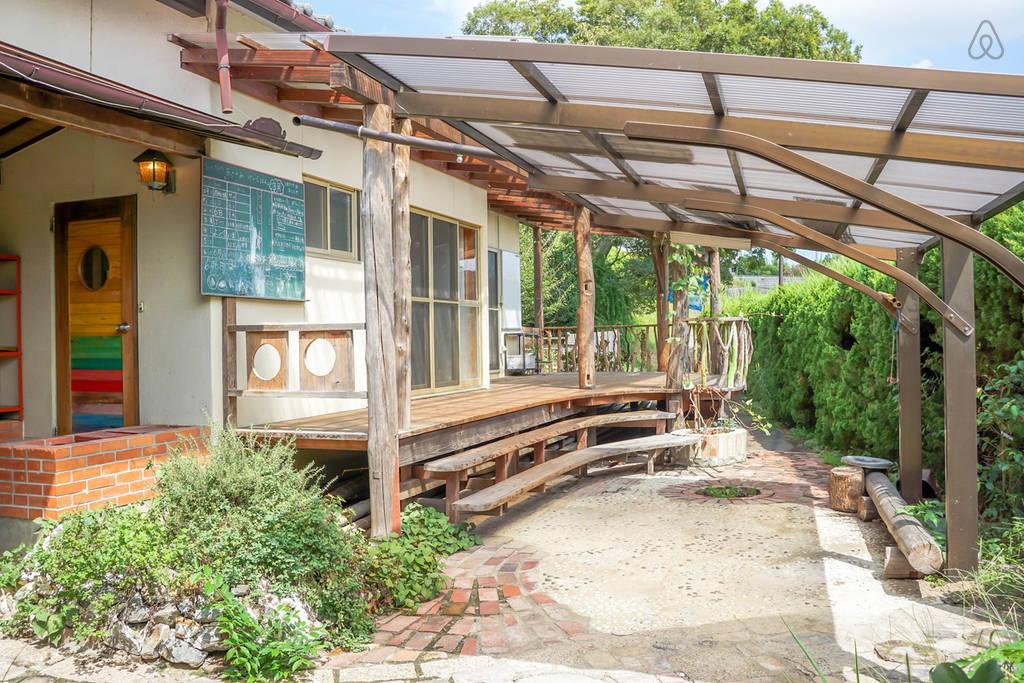 香川県綾川町-ゲストハウス-Airbnb