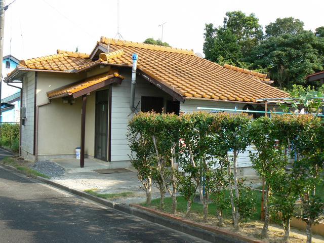 三重県志摩市-2k-小さな家