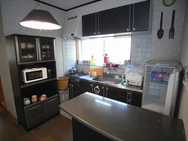 静岡県伊豆の国市-中古戸建キッチン
