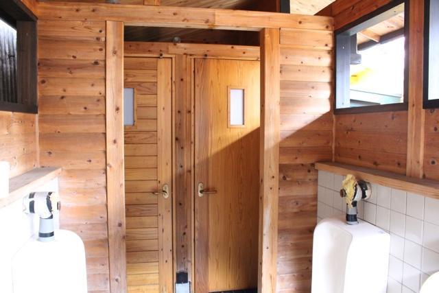 キットハウス-親和木材工業-トイレ
