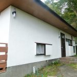 静岡県賀茂郡-ベランダのある家