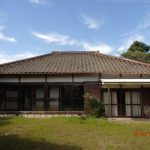 千葉県匝瑳市-平屋