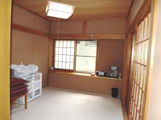 栃木県那須郡-中古戸建-和室