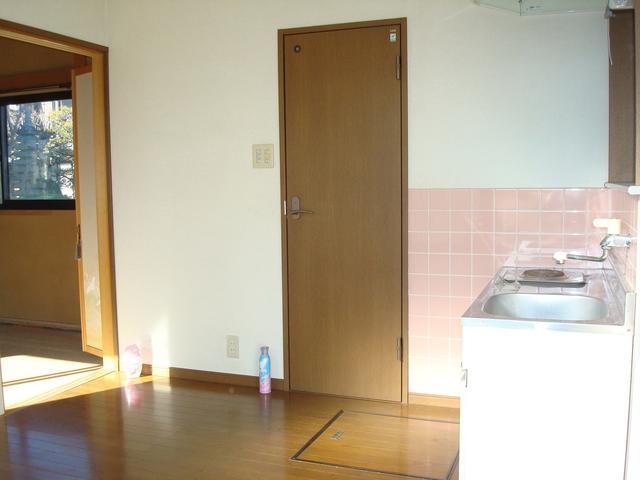茨城県石岡市-中古戸建て-キッチン
