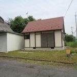 滋賀県高島市-中古戸建て-外観