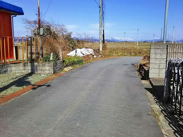 滋賀県高島市-中古戸建て-オレンジハウス-周辺