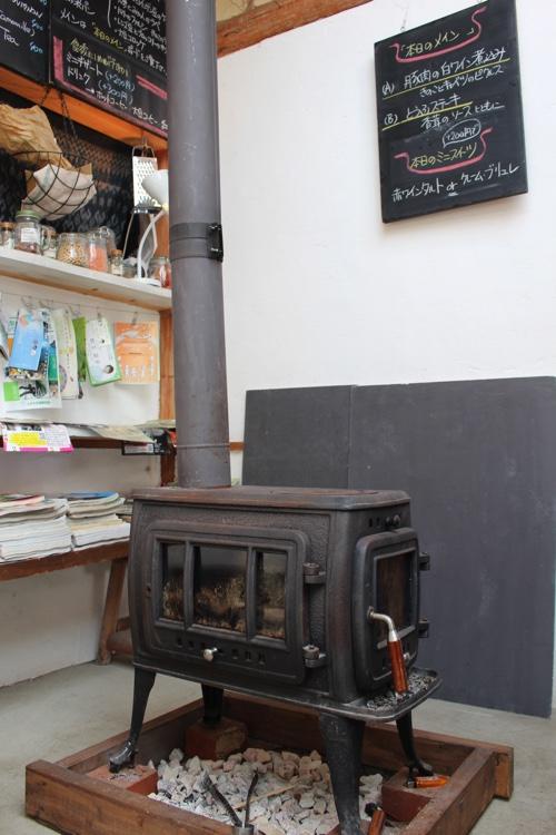 地釜とうふ工房るあんカフェ