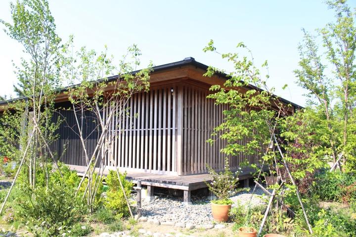 黒田建築設計事務所-小さな家