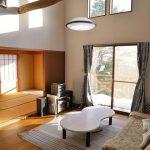 栃木県那須郡-中古戸建て-室内
