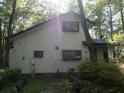 栃木県那須郡-中古戸建て