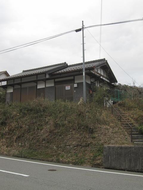 兵庫県篠山市-中古戸建て-外観