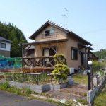 奈良県宇陀市-中古戸建て