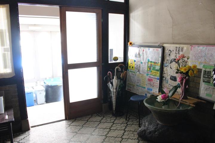 渋谷の狭小住宅