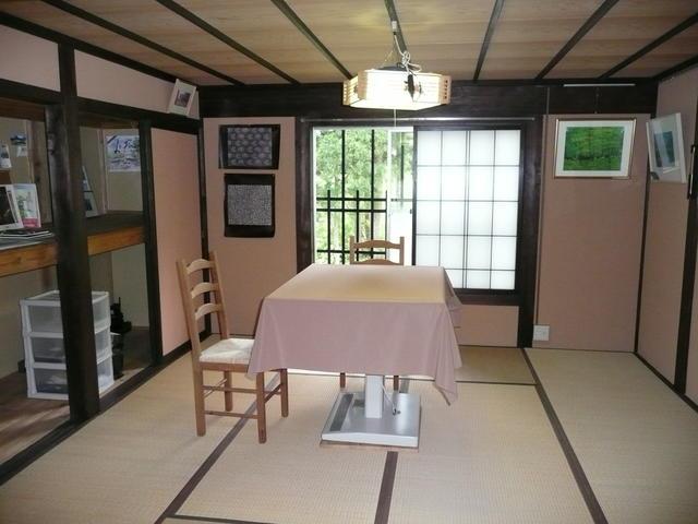 新潟県十日町-中古戸建て-和室