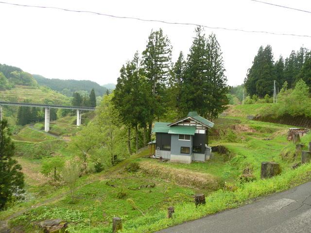 新潟県十日町-中古戸建て