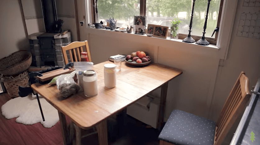 医者とイラストレーターのタイニーハウス生活