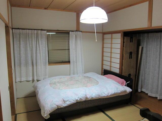 福島県郡山市-中古戸建て-和室