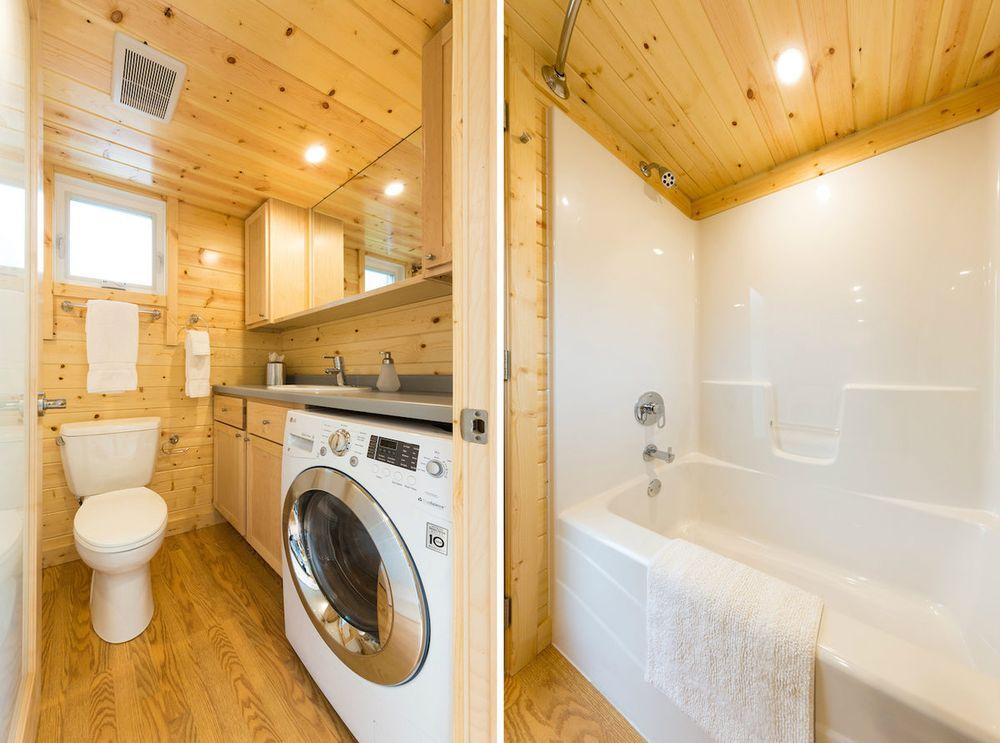 浴槽のお風呂02