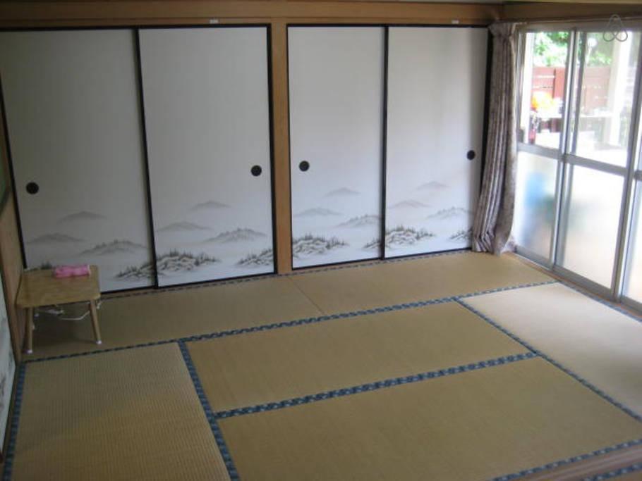 千葉県いすみ市-サーフィン-Airbnb