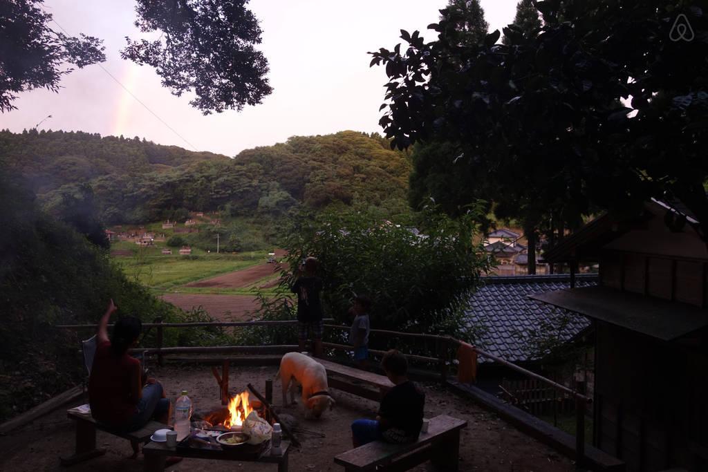 千葉県いすみ市-離れ-Airbnb