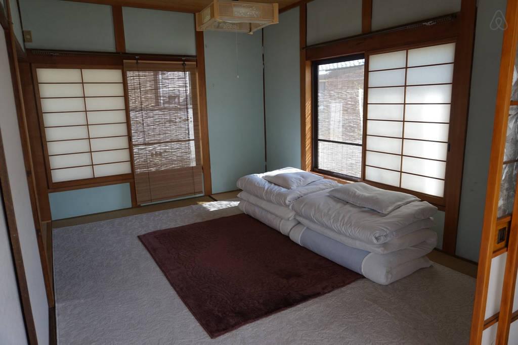 香川県小豆島土庄町-古民家-Airbnb