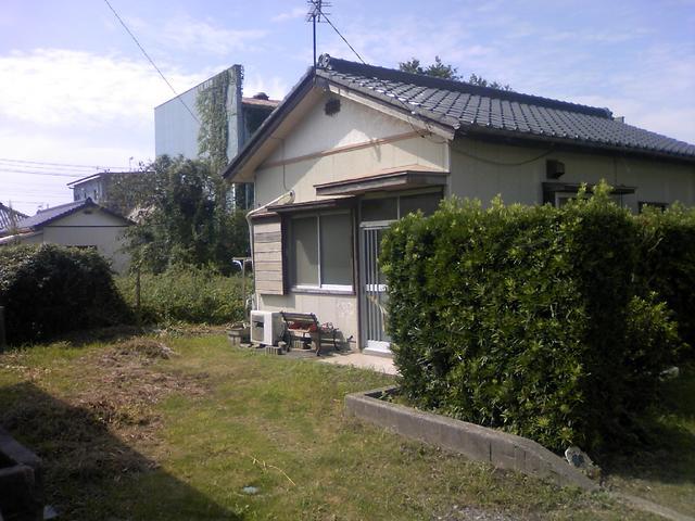 千葉県館山市-中古戸建て