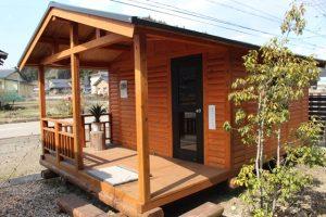 理想の家が建てられる!「寸法」や「間取り」が調整できるログキットハウス 〜親和木材工業〜