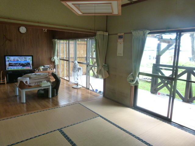 静岡県賀茂郡-中古戸建-室内