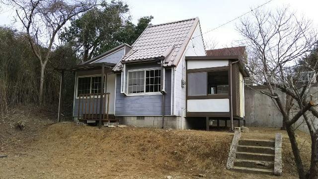 茨城県鹿嶋市-中古物件
