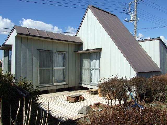茨城県鉾田市-中古戸建