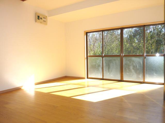茨城県鉾田市-中古戸建-平屋洋室