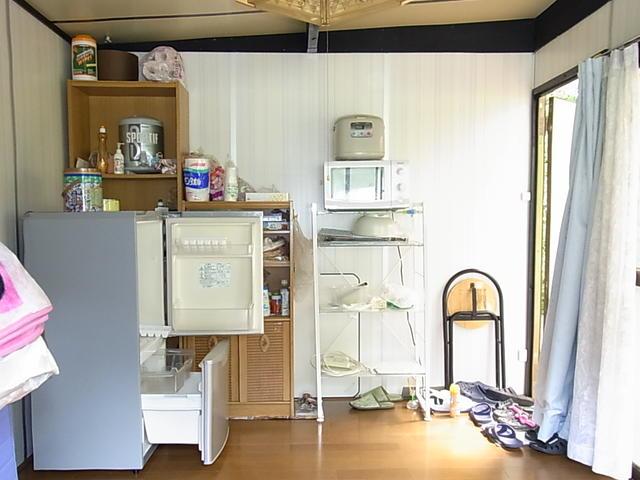 栃木県那須塩原市-中古戸建-プレハブ-室内