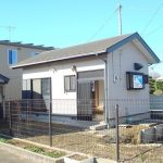 茨城県石岡市-中古戸建て-タイニーハウス