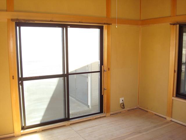 茨城県石岡市-中古戸建て-和室
