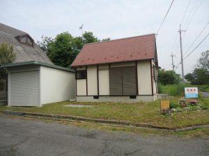 琵琶湖すぐ。趣味に没頭できる、大型倉庫のある家。398万円(滋賀)