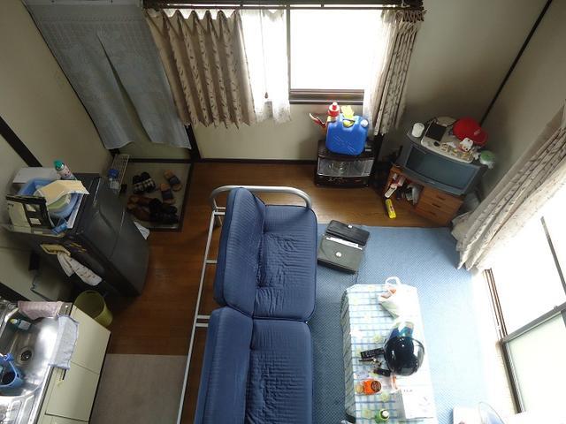 滋賀県高島市-中古戸建て-室内