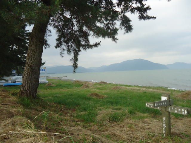 滋賀県高島市-中古戸建て-環境