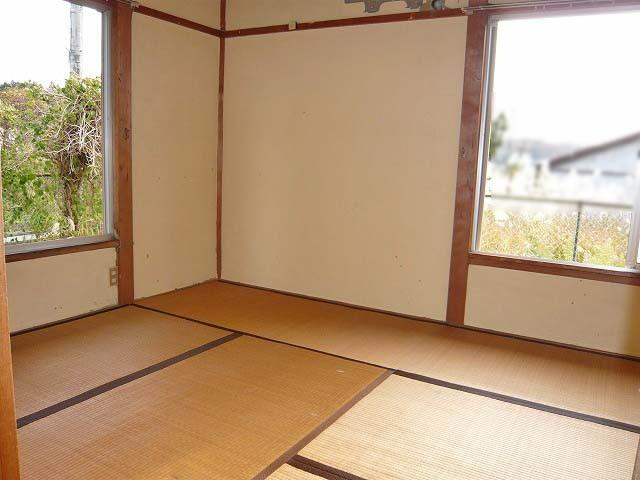 滋賀県蒲生郡-中古戸建て-和室