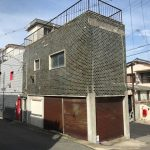 兵庫県神戸市-中古戸建て-屋上物件
