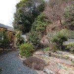 兵庫県赤穂郡-中古戸建て-庭