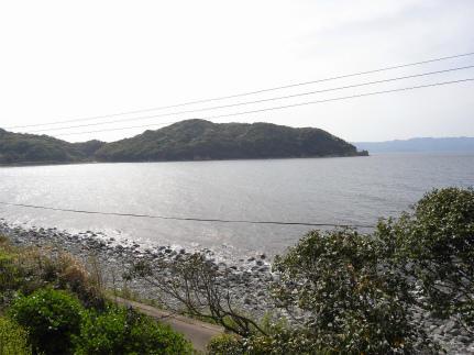 京都府舞鶴市-中古戸建て-海の見える家-海