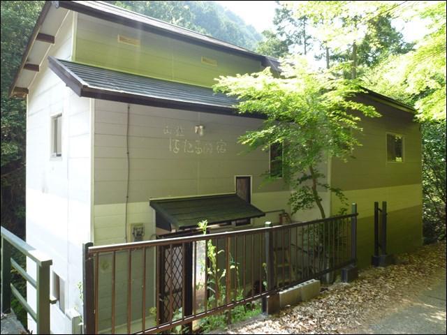 和歌山県伊都郡九度山町-中古戸建て-建物