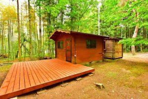 土地約320坪!スケールが段違い。雄大な自然の中にある家。480万円(新潟)