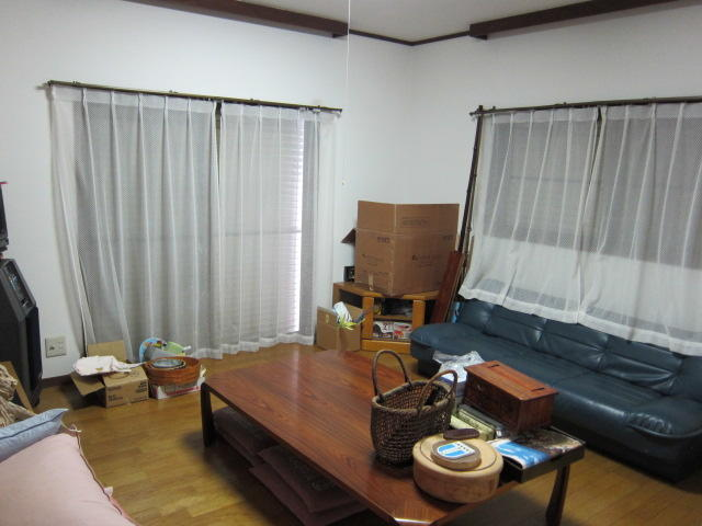 福島県郡山市-中古戸建て-室内