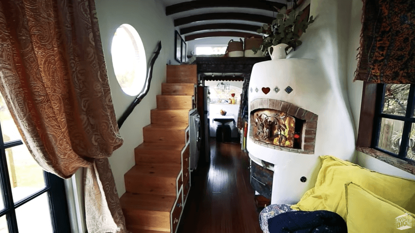 DIYタイニーハウス