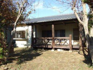 穏やかな田舎暮らしができそうな平屋。420万円(茨城)
