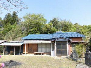 日向ぼっこしたくなる、穏やかな気持ちになる家。350万円(千葉)